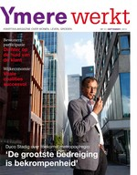 Cover voor Ymere wer