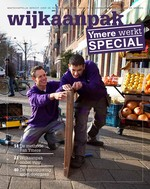 Cover Ymere speciaal